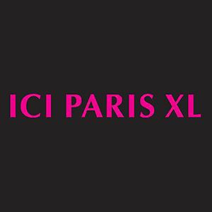 De Spreekstalmeester heeft ICI Paris XL als klant.