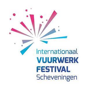 De Spreekstalmeester heeft Vuurwerk Festival Scheveningen als klant.